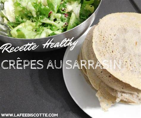 recette de cr 234 pes au sarrasin paperblog cuisine