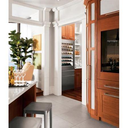 ge monogram  fully integrated glass door refrigerator  convertible drawer zikgnzii abt