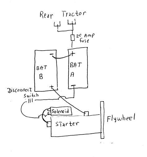 John Deere Volt Wiring Diagram Circuit Maker