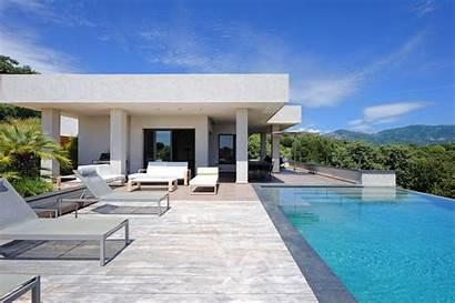 Villa Corse Luxe Villas Prestige Maison Corsica