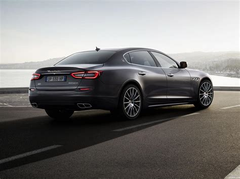 Maserati Quattroporte 2015 Custom Wallpaper 2048x1536