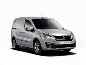 Van Peugeot : peugeot partner try the small van by peugeot ~ Melissatoandfro.com Idées de Décoration