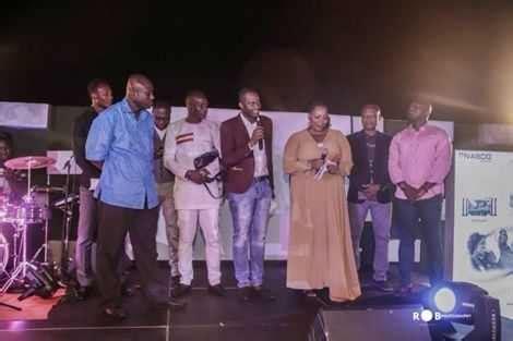 Ghana Football Awards Nominees Unveiled | Football/Soccer ...