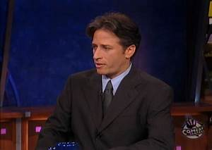 The Daily Show With Jon Stewart First Episode   Time