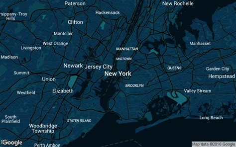 New York City Uber Prices & Historical Rates