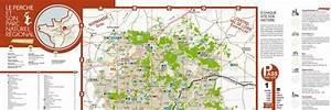 la carte touristique une mine de bons plans parc With lovely la maison des artisans 4 parc naturel regional du perche