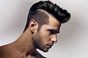 Dégradé Barbe Homme : 1001 conseils et looks cool pour trouver la coupe homme parfaite ~ Melissatoandfro.com Idées de Décoration