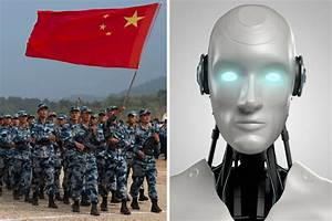 Artificial intelligence: Chinese army in bid to become ...