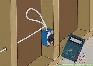 Electric Range Outlet Box  Ba54  U2013 Roccommunity