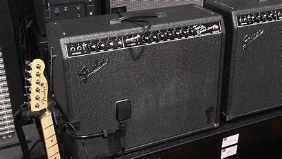 Fender Twin Reverb Amp Namm