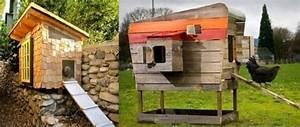 Cabane Pour Poule : avoir des poules dans son jardin ~ Melissatoandfro.com Idées de Décoration