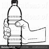 Bottle Drawing Clipart Getdrawings Choice Personal sketch template