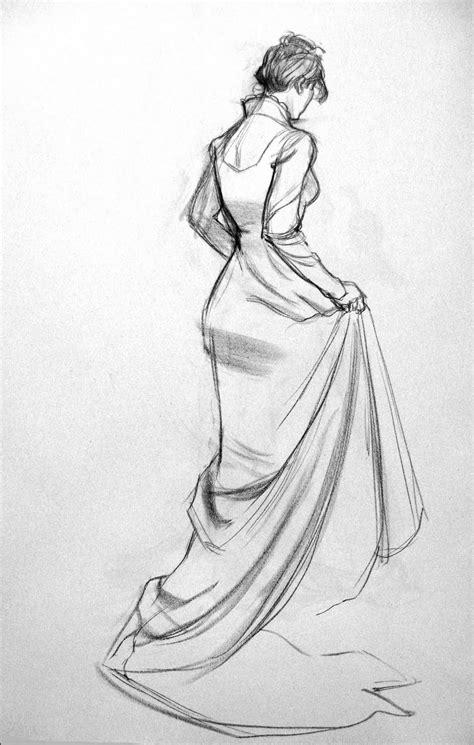 doodles  crap clothed figure