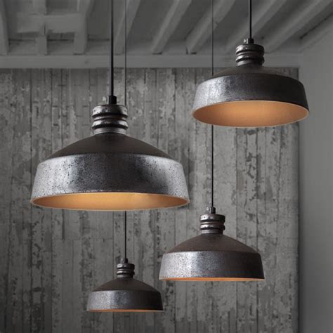 cuisiniste ind endant cool industrial pendant lights pinteres