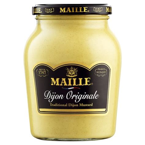what is dijon mustard ocado catalogue
