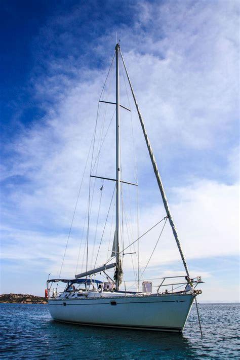 cuisine corse le voilier diamant bleu pour un tour de corse à la voile