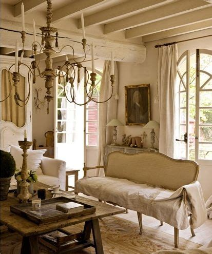 spectacular french country living room pinterest