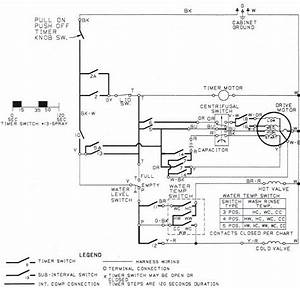 34 Wiring Diagram For Ge Refrigerator
