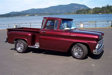 Chevrolet Apache 1961  Reviews, Prices, Ratings With