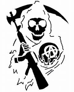 anarchy symbol stencil - DriverLayer Search Engine