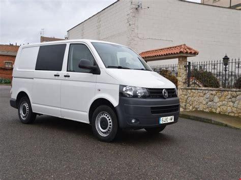 Immobilien Gebraucht Kaufen by Volkswagen Transporter Volkswagen Transporter Gebraucht
