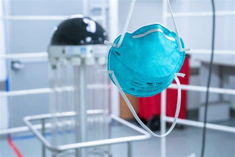 As coronavirus surge approaches, U.Va. robot speeds reuse