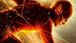 THE FLASH Season 4 Will Have A Non Speedster Big Bad