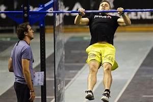 Brandon Swan  Crossfit And Progenex Athlete  Crossfit Pacific Regionals 2015