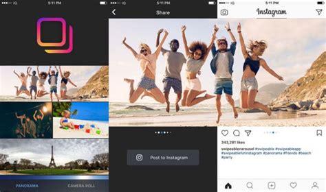 Lima Aplikasi Pendukung Instagram Agar Akun Lebih Eksis