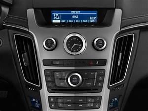 Image  2011 Cadillac Cts Sedan 4