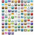 Windows Icons Icon Pack V2