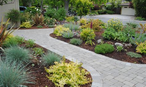 landscape ideas no grass new blog here backyard landscaping without grass