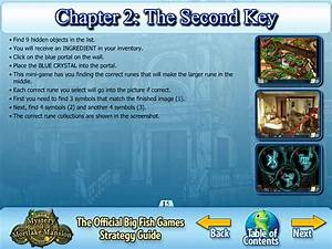 Mystery Of Mortlake Mansion Strategy Guide Game  U0026gt  Download