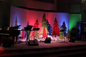 Image of: Church Stage Decorating Idea The Way To Make Church Stage Design