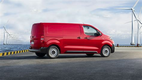 New Opel Vivaro 2020 by Opel Vivaro 2020 Opel Review Release Raiacars