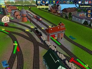 Train Games | Free Train Game Rule the Rail | Traingame ...