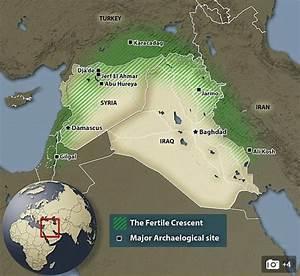 DNA from Zagros in Iran reveals communities began growing ...