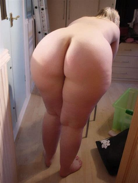 Asses Photo Thick Blonde German Girl With A Big Ass