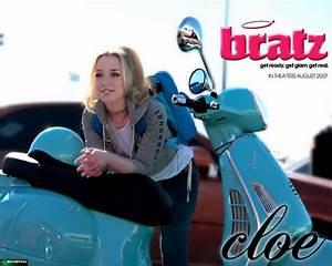 Image Bratz The Movie Cloe Wallpaper Bratz Wiki