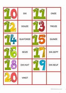 übersetzer Von Deutsch Auf Französisch : jeux nombres fiche d 39 exercices fiches p dagogiques gratuites fle ~ Eleganceandgraceweddings.com Haus und Dekorationen