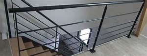 Mezzanine Metallique En Kit : garde corps mezzanine metal so33 jornalagora ~ Premium-room.com Idées de Décoration