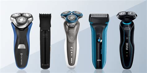 electric shavers razors mens face reviews