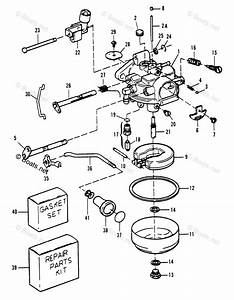 Mercury Outboard Parts By Year  Mercury  Mariner  Mark