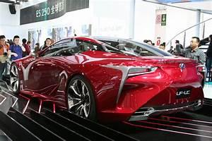 Lc Autos : lexus lf lc concept will reach production in 2016 ~ Gottalentnigeria.com Avis de Voitures