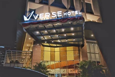 Verse Luxe Hotel Wahid Hasyim Updated