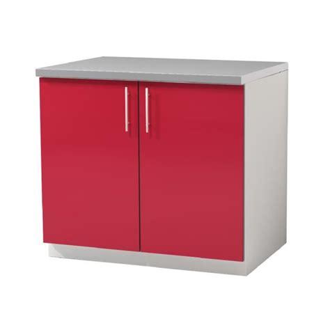 marquise en cuisine meuble bas cuisine marquise 2 portes 80 cm achat
