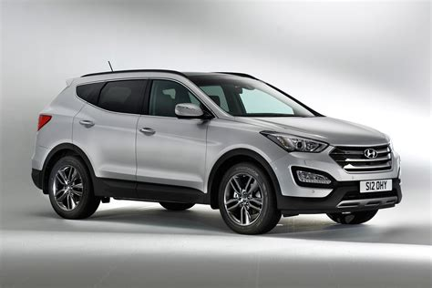 Hyundai Santa Fe Picture by Used Hyundai Santa Fe Review Pictures Auto Express