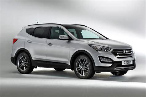 Used Hyundai Santa Fe review   Auto Express