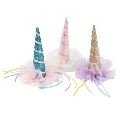 party camel  heart unicorn sparkly hat