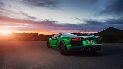 4k Lamborghini Aventador Wallpapers
